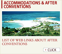 Accommodations&After Convention