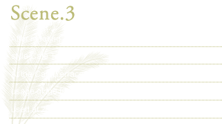 After meeting, will you have a party at the Asian-resort style Cafe Terrace? At the Cafe Terrace, you can enjoy the party with the usage of the facilities which G8 leaders had actually used at 2000 Kyusyu-Okinawa G8 Summit.